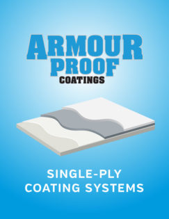 Single-Ply Coating Systems