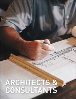 Image for Services for Architects & Consultants